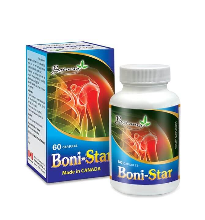 Boni-Star
