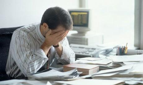 Bệnh trĩ - Nỗi niềm khó nói của dân văn phòng