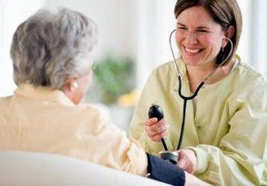 Giải pháp ưu việt cho bệnh cao huyết áp