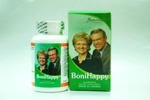 BoniHappy: Thành phần, công dụng, giá bao nhiêu, bán ở đâu, Bonihappy có tốt không