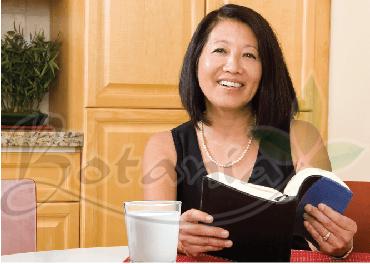 Tìm lại mái tóc đen ở tuổi lục tuần