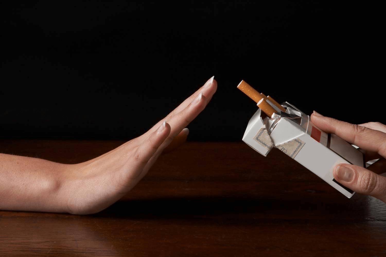 Làm sao để bỏ thuốc lá