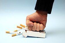 Bỏ thuốc lá với bonismok